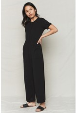 Back Beat Rags Spring Organic Cotton Jumpsuit