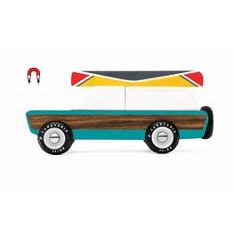 Candylab Pioneer Aspen With Canoe