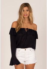 Amuse Society Bella Babe Top