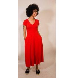 Mod Ref The Dahlia Dress