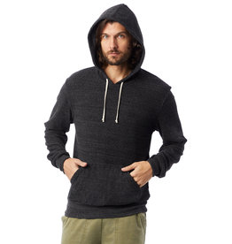 Alternative Apparel Challenger Eco Pullover Hoodie-
