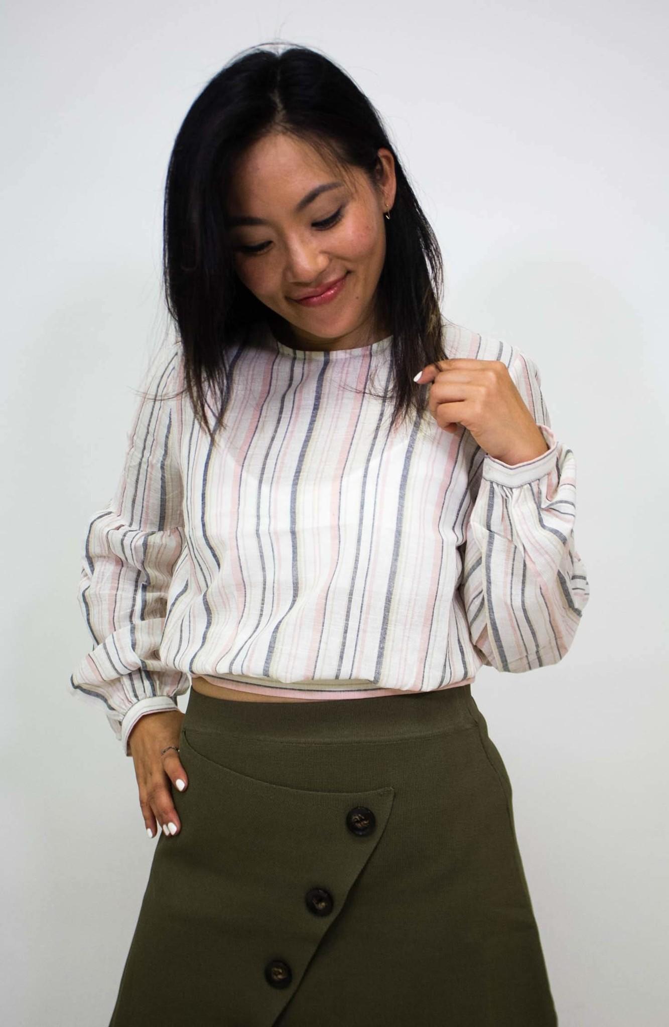 Mod Ref Olive Ollie Skirt