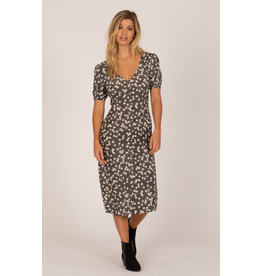 Amuse Society Grazie Woven Dress