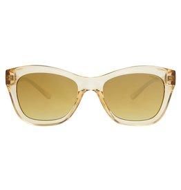 Freyrs Eyewear Mila Taupe Sunglass