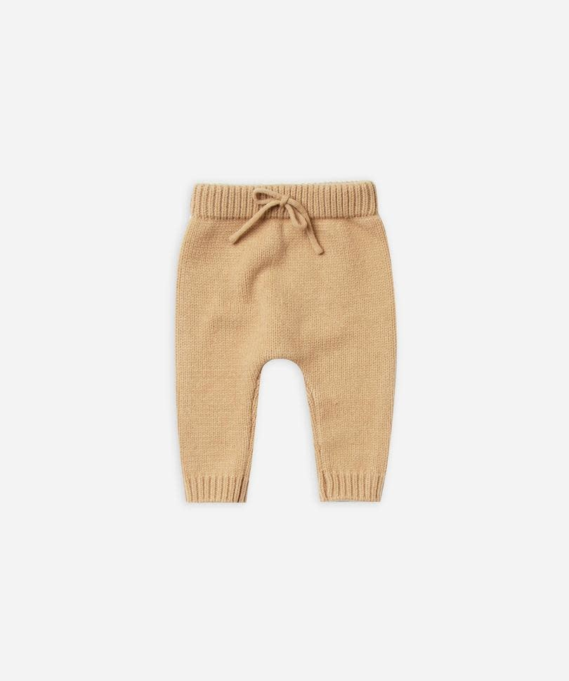 Rylee and Cru Gable Knit Pant