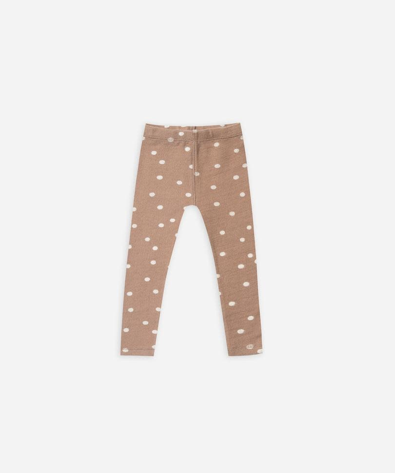Rylee and Cru Dot Knit Legging