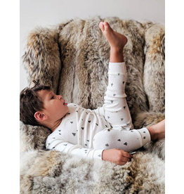 Rylee and Cru Tree PJ Set