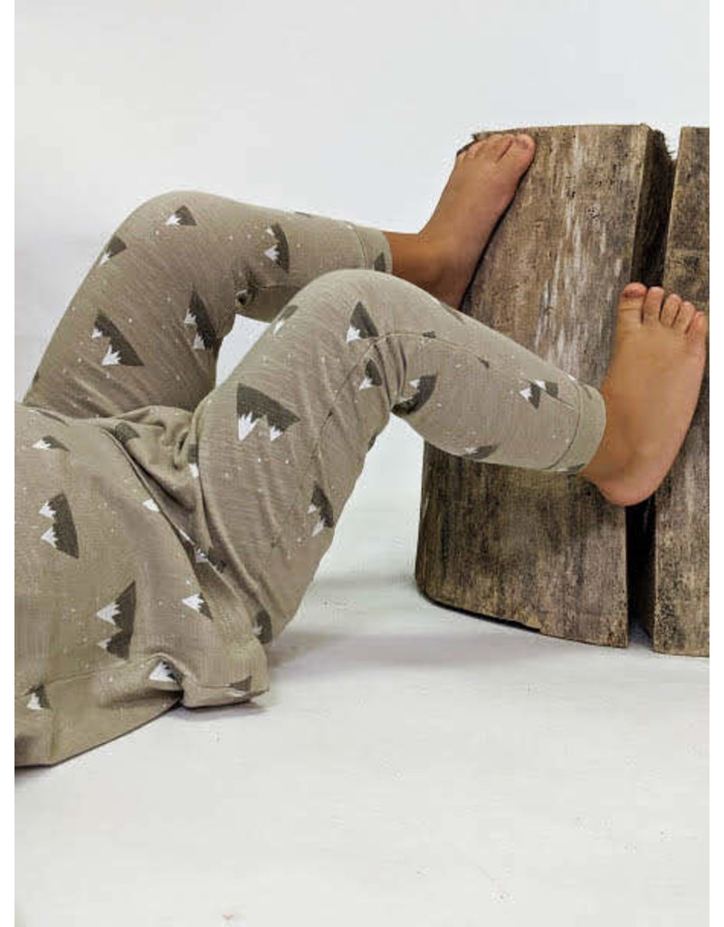 Rylee and Cru Mountain Slouch Pant