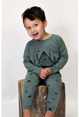 Rylee and Cru Cabin Slouch Pant