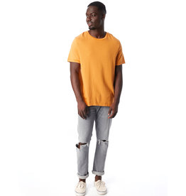 Alternative Apparel The Outsider Gold Tee