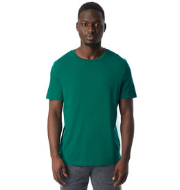 Alternative Apparel The Outsider Green Tee