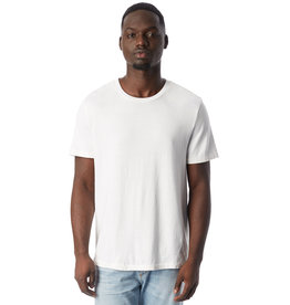 Alternative Apparel The Outsider White Tee