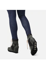Sorel Lexie Wedge Dark Slate