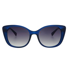 Freyrs Eyewear Honey Blue Sunglasses