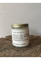 Anecdote Candles High Society 7.8 oz