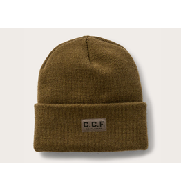 Filson CCF Watch Cap Olive Drab