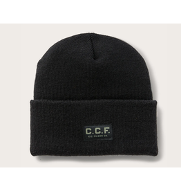 Filson CCF Watch Cap Black
