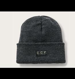 Filson CCF Watch Cap Charcoal