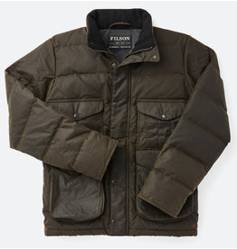 Filson Down Cruiser