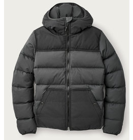 Filson Women's Featherweight Jacket Faded Black