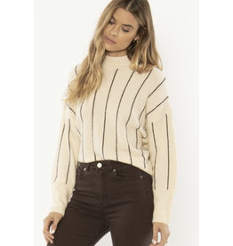 Amuse Society Aline Sweater