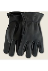 Redwing Heritage Unlined Buckskin Leather Glove 95236