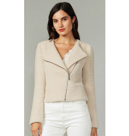 Greylin Lionel Butter Knit Jacket