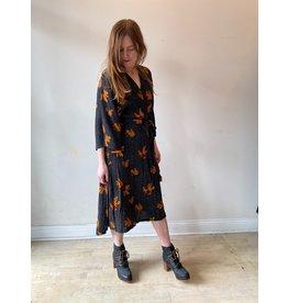 Bel Kazan Royya Kimono Dress
