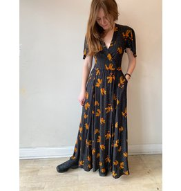 Bel Kazan LaVie En Rose Dress