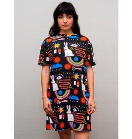Nooworks Magic Tee Dress