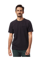 Alternative Apparel Recycled Cotton Tee Black