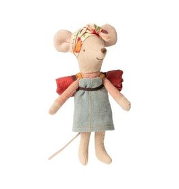 Maileg Hiker Mouse, Big Sister