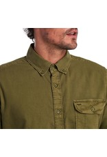 Barbour Stonebower Shirt Light Moss