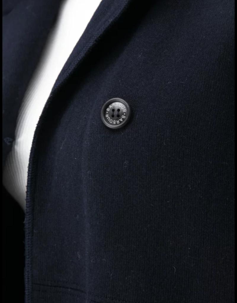 Barbour Barbour Lochleven Knit Jacket
