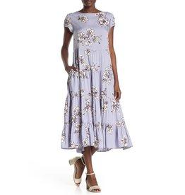 Free People Rita Tiered Dress