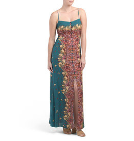 Free People Morning Song Maxi