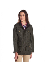 Barbour Barbour Flowerdale Archive Olive