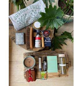 Birdseye Rule Adventurer Care Package