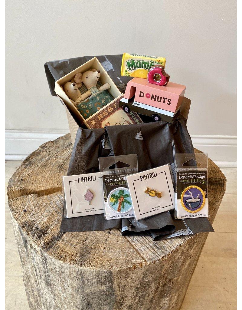 Birdseye Rule Kiddo Care Package