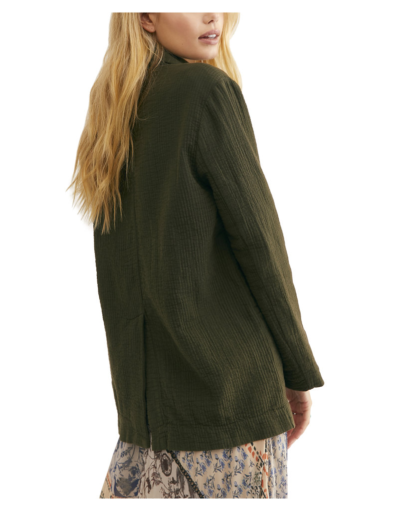 Free People Rowan Blazer