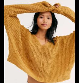 Free People Moon Beam Sweater
