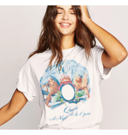 Daydreamer Queen A Night at the Opera Oversized Tee