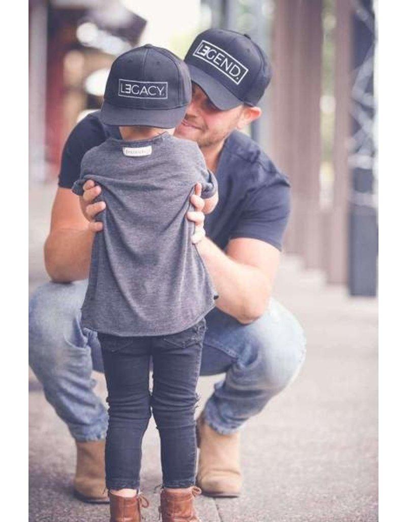 Little Arrows Legend, Legacy Hat
