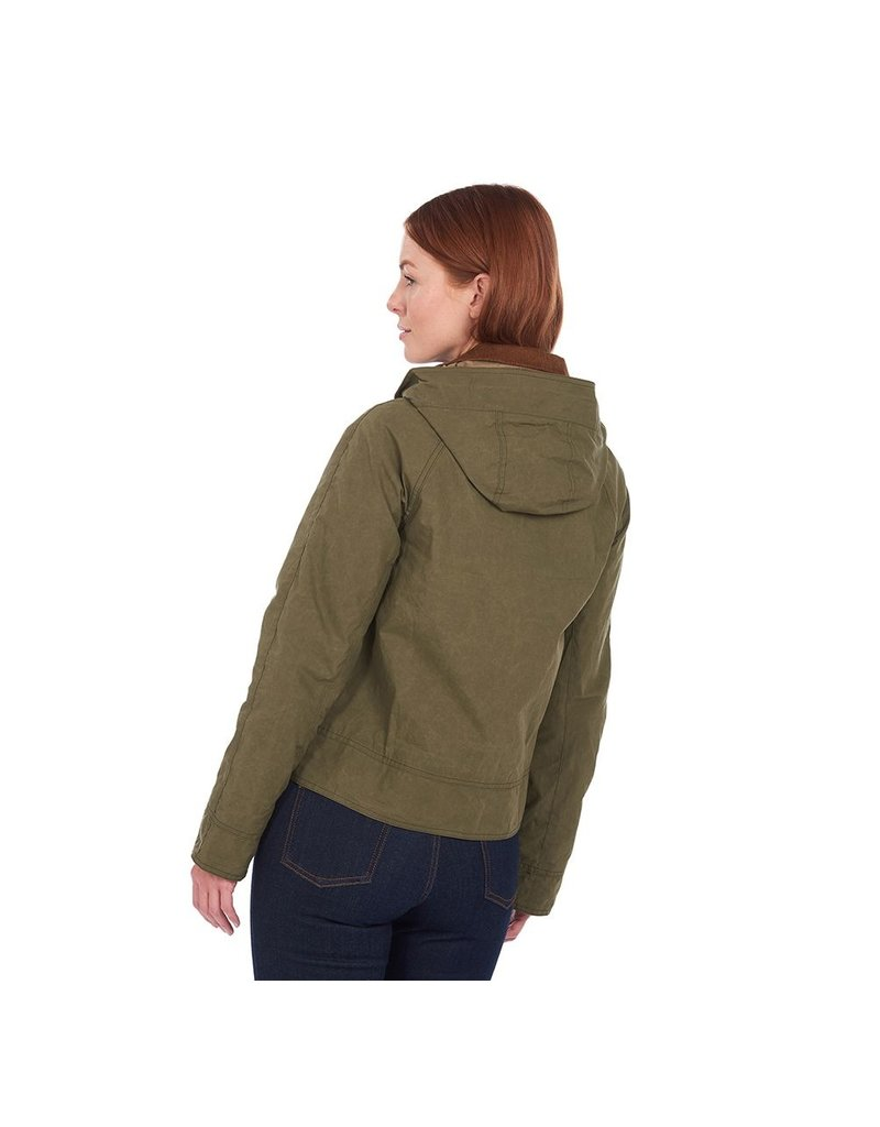 Barbour Barbour Re-Engineered Spey Jacket