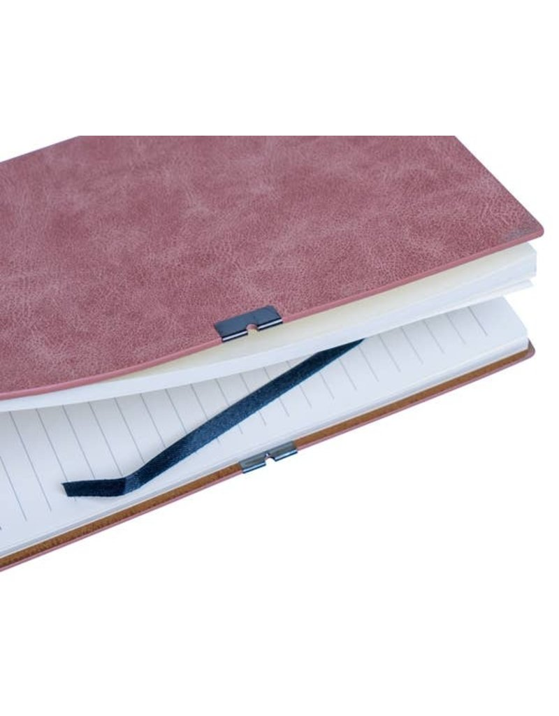 MakerFlo Leather Journal