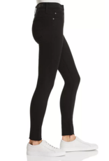 AG Black Ink Farrah Skinny Ankle
