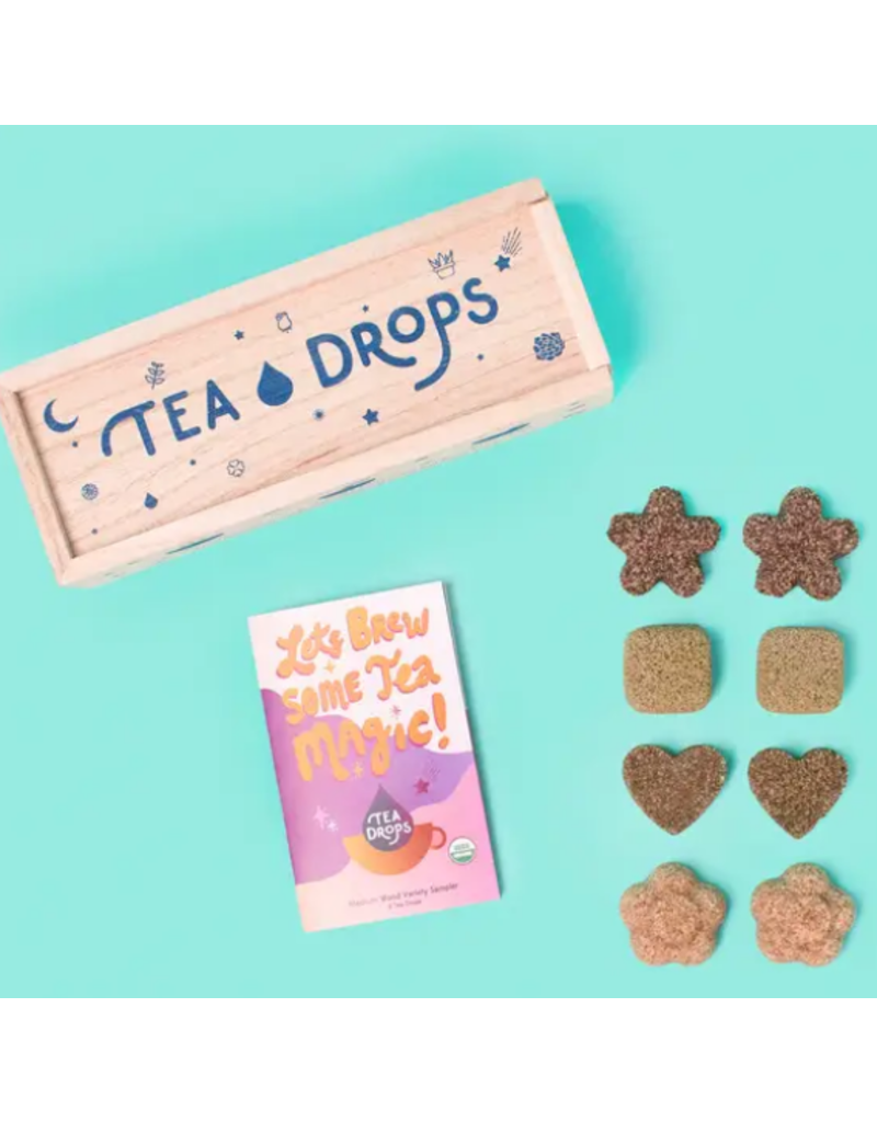 Tea Drops Tea Drops