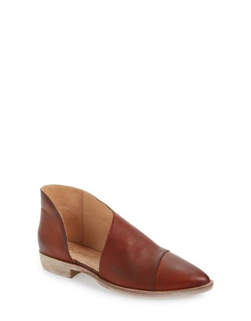 Free People Flat Royale Taupe*