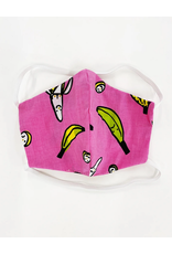Nooworks Bananas Mask
