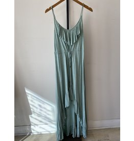 jennifer detrich smith Sea Foam Dress Maxi Dress Size Size L